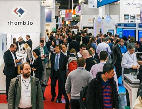 Embedded World 2018: The motherboard of all fairs